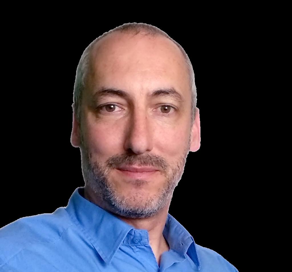 Carlos Melero Trasnaparente
